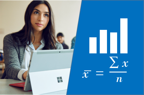 Microsoft Professional Program : Data Science Orientation DAT101x