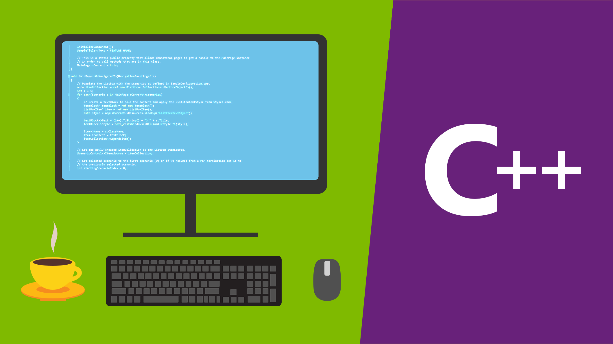 Introduction to C++ DEV210x